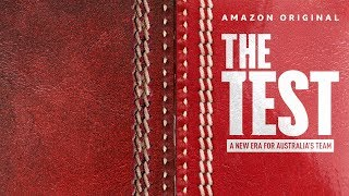 The Test: A new era for Australia's team - Official Teaser Trailer