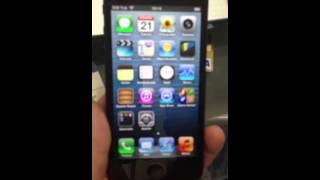 iphone 5 gevey