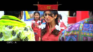Current Theega Movie Release Trailer- Manoj Kumar, Rakul Preet, Sunny Leone