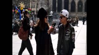 Fashion Republic Magazine Winter 2014 Street Fashion Video no  14 Thumbnail