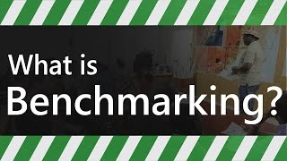 What is benchmarking |  Benchmarking Types |  Business Terms & videos | SimplyInfo.net