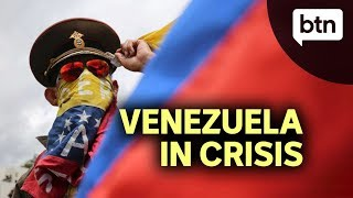 Why is Venezuela in Crisis? Inflation problems in South American nation  - Behind the News