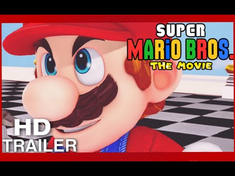 Super Mario Bros The Animated Movie 2020 Skachat S 3gp Mp4 Mp3 Flv