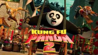 Kung Fu Panda 2 soundtrack - Vitaliy Zavadskyy
