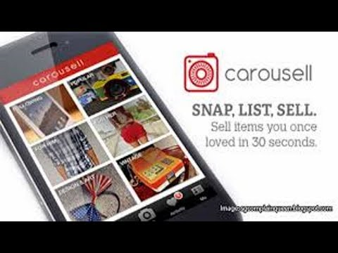 How To Buy Item In Carousell