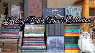 HUGE HARRY POTTER BOOK COLLECTION