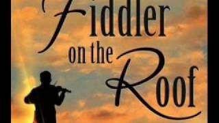 Anatevka - Fiddler on the Roof film
