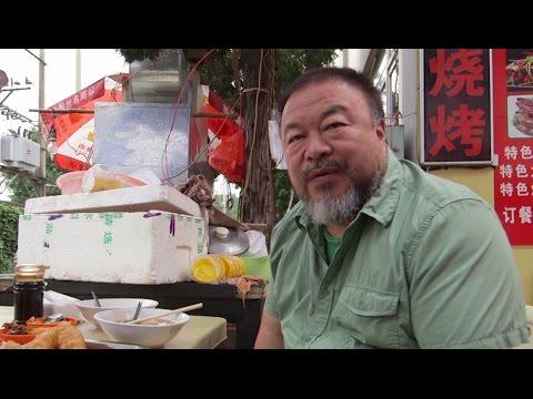 Ai Weiwei on Beijing – 'A Prison For Freedom of Speech' | Artist Cities