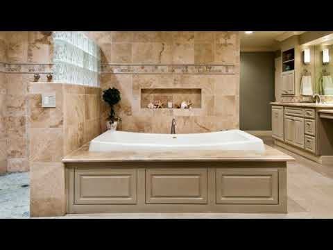 ★ TOP 40 ★ Small Bathroom Ideas With Jacuzzi Tub