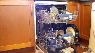 indesit dfp27t94 dishwasher review