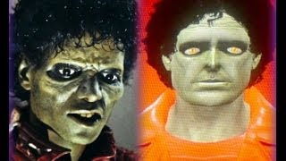 "Michael Jackson ""Thriller"" 2014: ""WWE 2K14 CAW"" -By Gambrell Francois- DOWNLOAD NOW!"