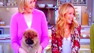 Martha`s New Puppy