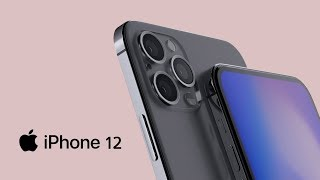 Official iPhone 12 Trailer - Apple 2020 iPhone 12 Pro Trailer With iPhone 12 Release Date