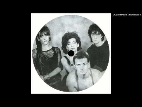 Pale TV - Alida V. (1983 Vinyl Rip)
