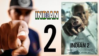 Thalapathy 63 Villain Update This Evening ? - Indian 2 First Look Poster Review | Enowaytion Plus!