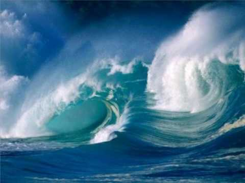 """Debussy - """"La Mer"""": """"Play of the Waves"""""""