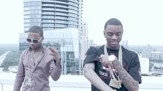 Soulja Boy Feat Lil B - Y.G.R.N(VIDEO)