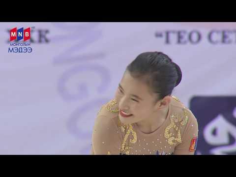 """""""Mongolian Open-2016"""" 12-14 шигшээ тоглолт, нээлтийн ажиллагаа"""