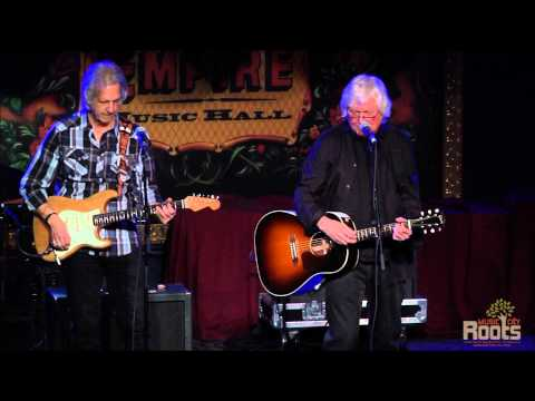 """Chip Taylor """"Wild Thing"""" Live From The Belfast Nashville Songwriters Festival"""