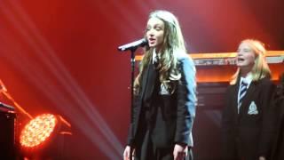 Gary Barlow - Sing - Nottingham Arena