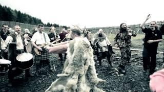 Saor Patrol a Homecoming at Duncarron Scotland May 2013