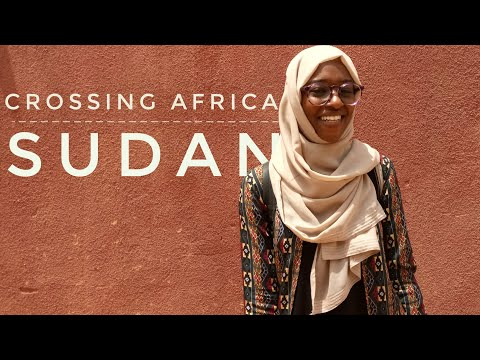 Around Khartoum Walks | Sudanese Street Photography