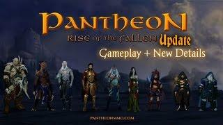 Pantheon Stream Highlights 06/2016
