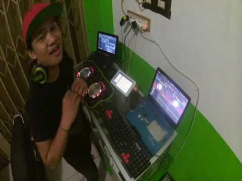 ANJI DIA remix DDM style