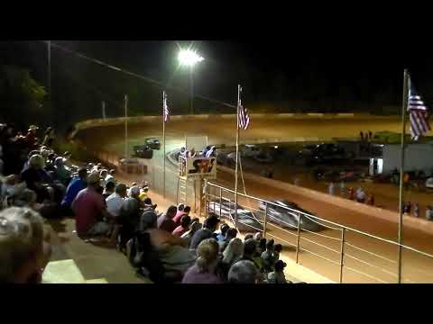 Friendship Motor Speedway (602 Late Models) 8-9-19
