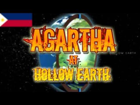 Agartha at ang Hollow Earth