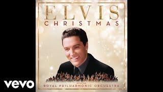 Elvis Presley - White Christmas (Audio)