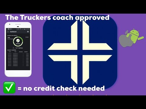 Trucking : Triumph Business Capital introduces Cash 4 Truckers App  IOS and Android