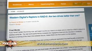 Fastest Hard Drives: SSD vs. RAID 0 With Raptors - ...