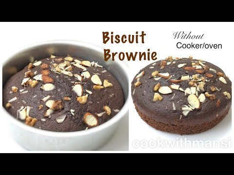 Biscuit Cake How To Make Biscuit Cake Without Oven Co