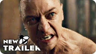 Glass Trailer 2 (2019) M. Night Shyamalan Movie