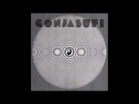 Gonjasufi - A Sufi and a Killer (2010) [Full Album]