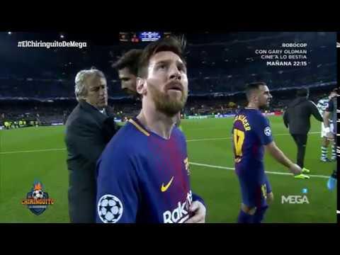 ¿PENSABAS QUE LO HABÍAS VISTO TODO? TODOS los DETALLES INÉDITOS de la Champions League