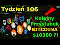 Nadchodzi Hossa Kryptowalut? Cena Bitcoina 2020 Wykres Czy Warto Kupić