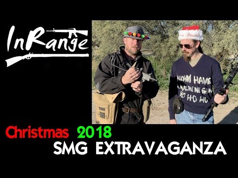 InRangeTV's Christmas 2018 SMG Extravaganza!