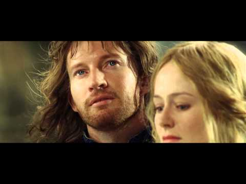 LOTR The Return Of The King - Extended Edition - The Captain And The White Lady