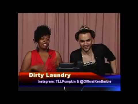 "Dirty Laundry (Season Two) Episode One - ""What's Your Number?"""