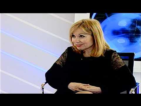 La Entrevista de Hoy  Ana Ferreiro 25 03 19