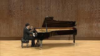 Evan Wong /   Bach Partita No.6 in E minor BWV 830