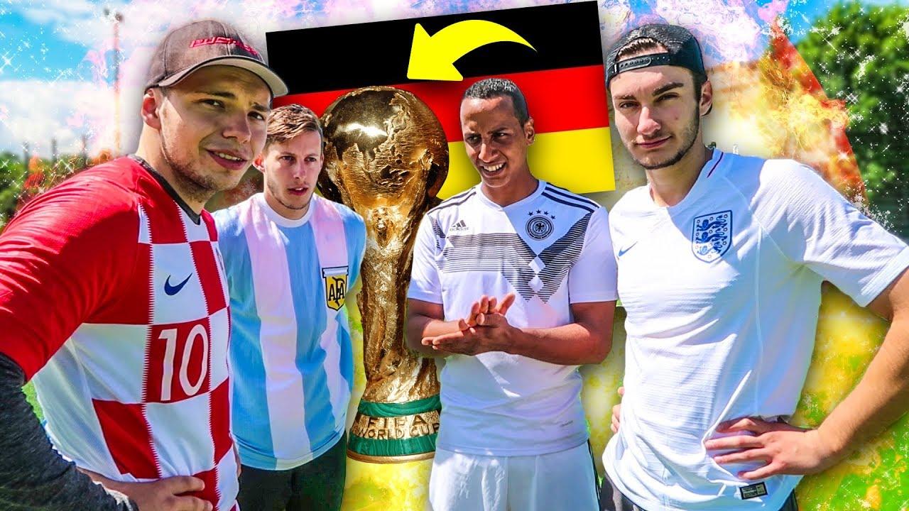 Wm Tore Deutschland