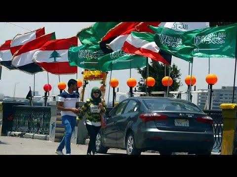 Qatar's response to neighbours' demands