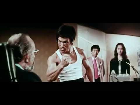 The Way Of The Dragon Trailer