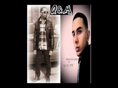 Chris Brown - Deuces (Remix) Feat. (QnM) 2010