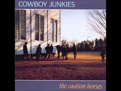 """Cowboy Junkies - """"Mariner's Song"""""""