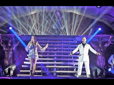 DJ BoBo - LA VIDA ES ( Dancing Las Vegas )
