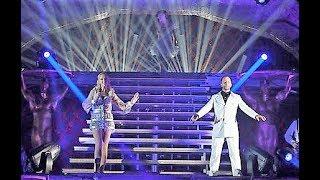 DJ BoBo LA VIDA ES Dancing Las Vegas